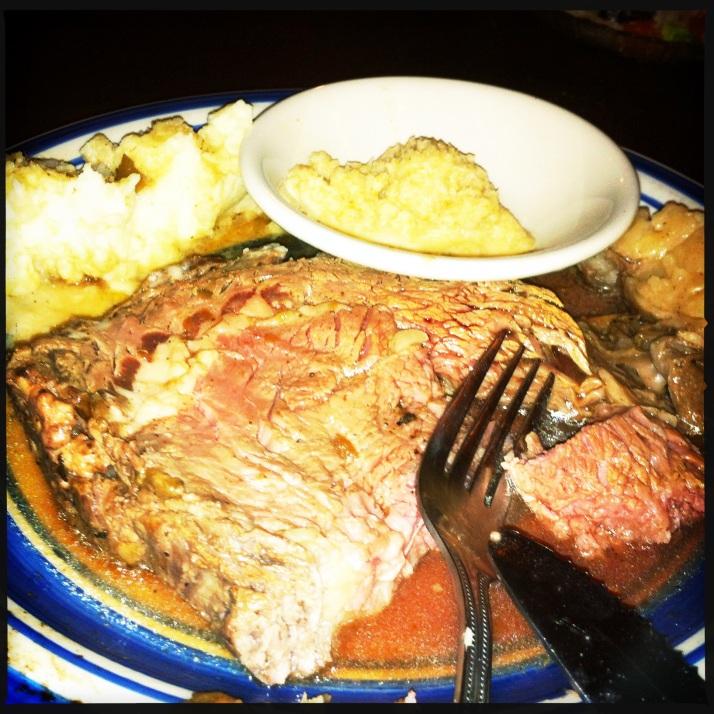carnivore's delight
